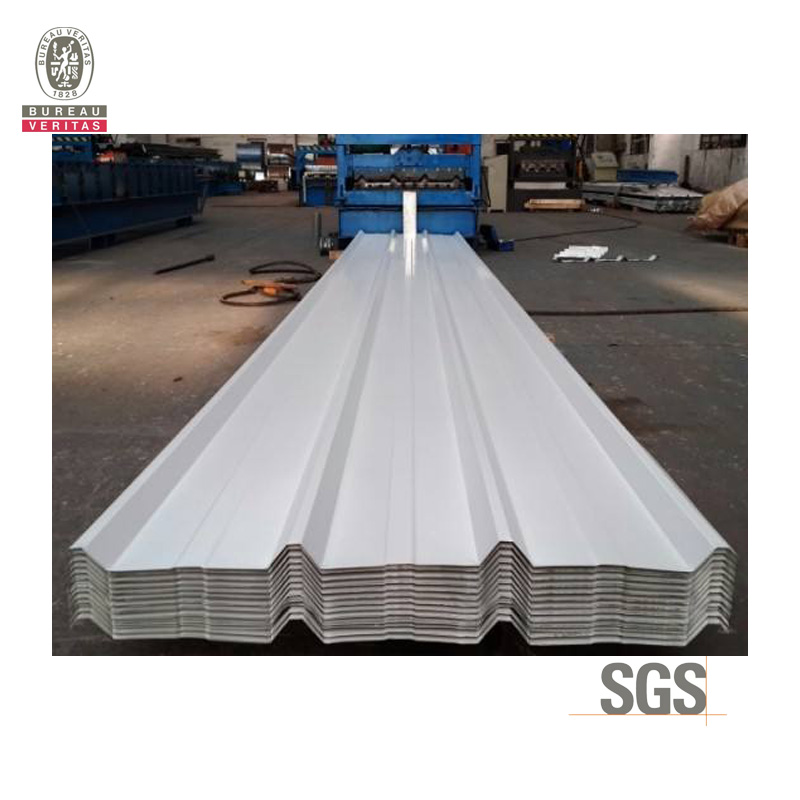 Metal Roofing Sheet/Tile Profile Sheet