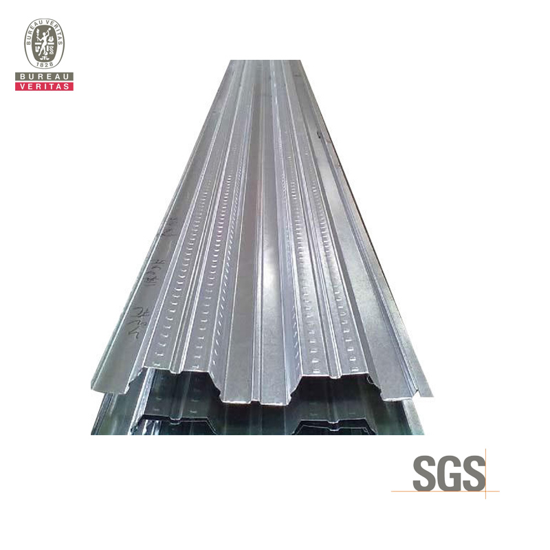 GI Coating Decking Sheets