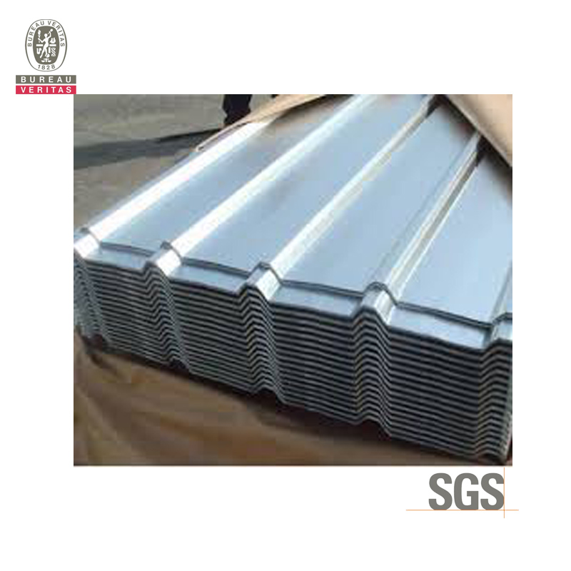 Super Aluminum zinc Roofing Sheet