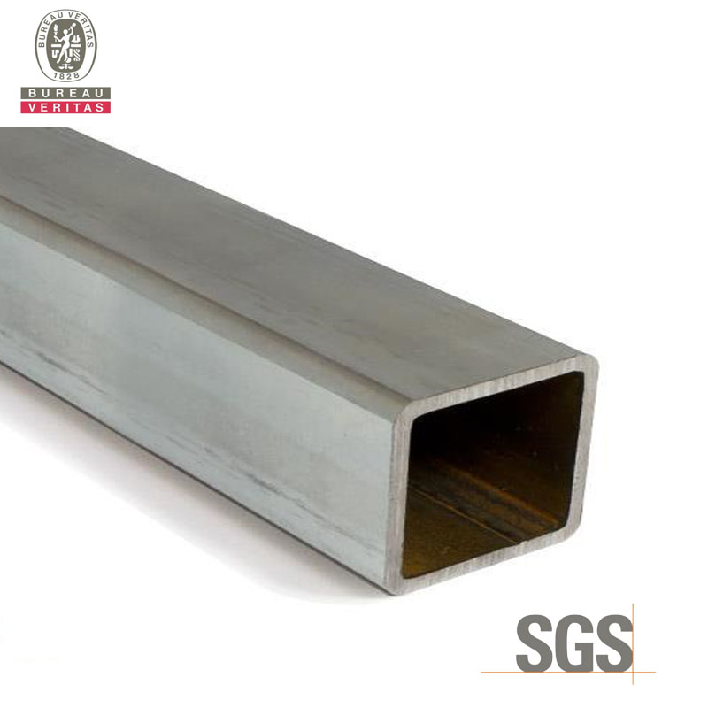 Galvanized Steel Tubes - Suppliers & Manufacturers