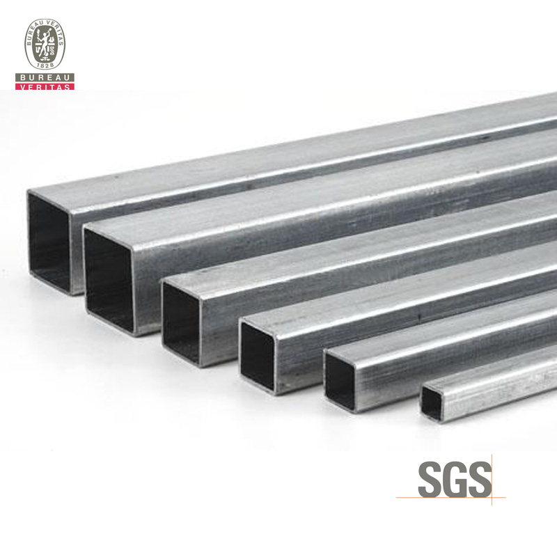 HSS - Hollow Structural Steel Tube | O'Neal Steel