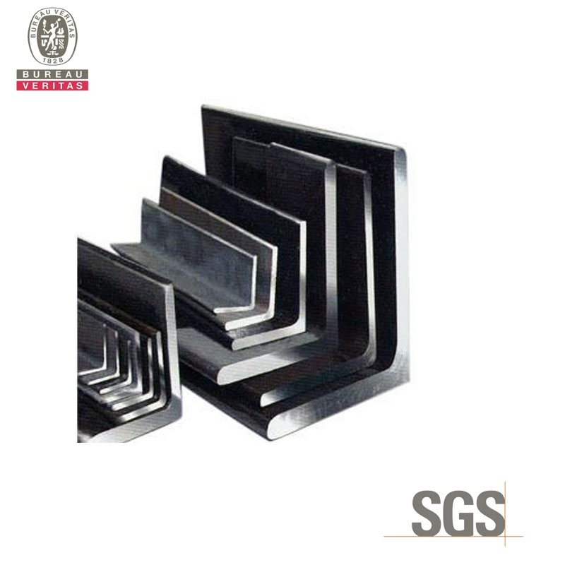 Mild steel angle bar supplier